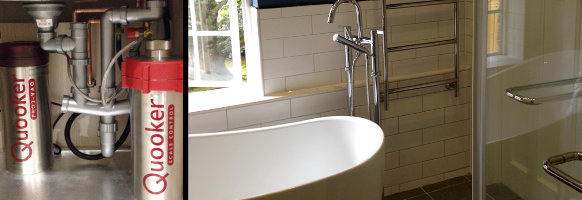 About Surrey Plumbing and Heating Specialists