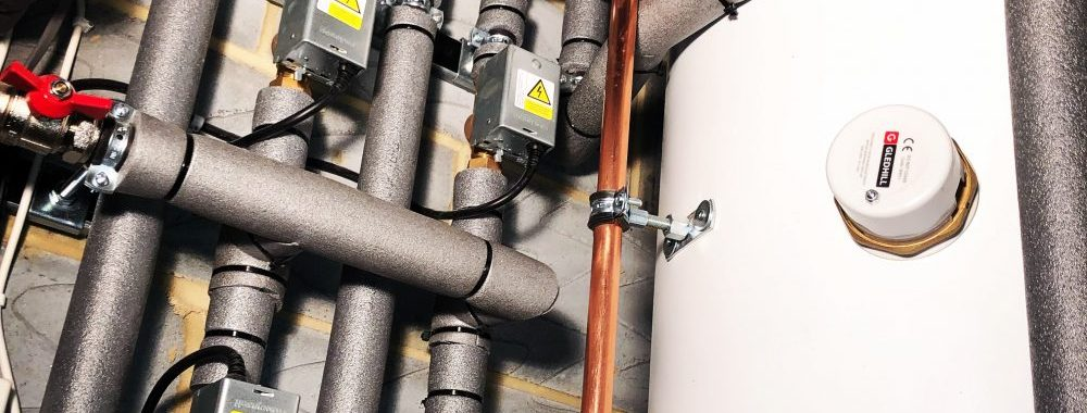 Surrey Plumbing & Heating Attention To Detail